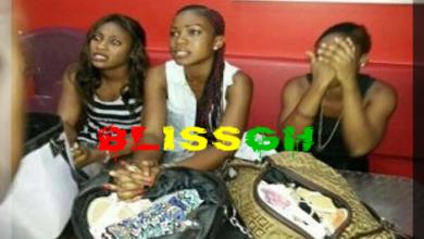 Photo of Legon girls Do yawa
