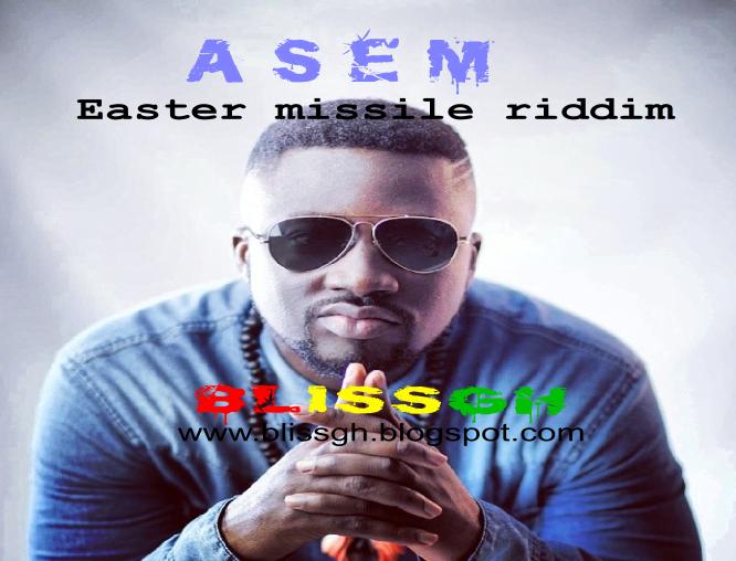 asem missile - Asem Easter Missile Riddim