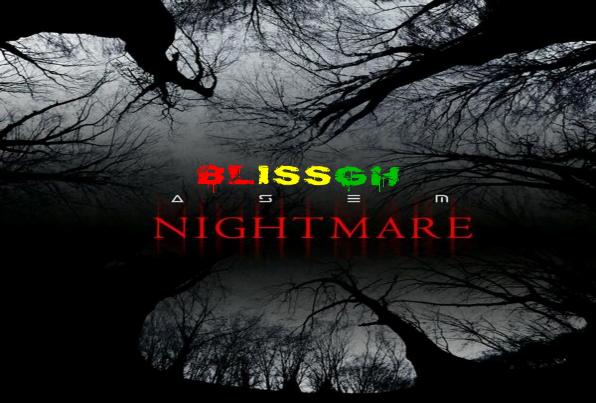 asem n - Asem - Nightmare
