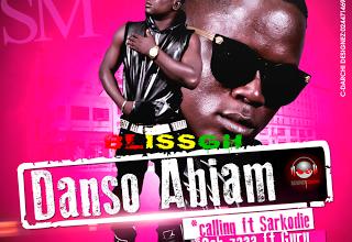 Photo of Danso Abiam Ooh Zaa ft. Guru / Calling ft. Sarkodie
