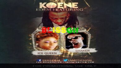Photo of Edem – Koene ft Ice Queen and Shaker