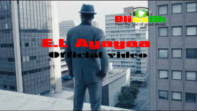 Photo of E.L – Ayayaa Official Video