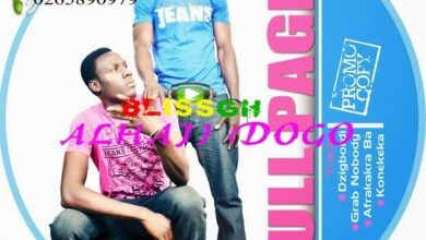 Photo of Fullpage – Alhaji dogo and other smashing tunes