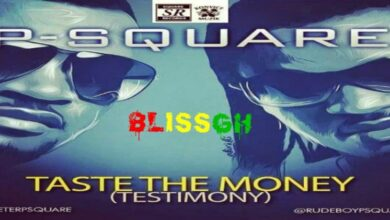 Photo of P Square – Taste The Money [ Testimony ]