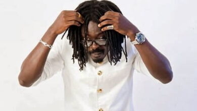 Photo of I did not leave the group – Praye Tintin