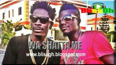 Photo of Popeskinny ft. Shatta Wale – Wa Shatta Me