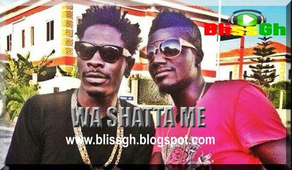shatta wale pop skinny washatta me - Popeskinny ft. Shatta Wale - Wa Shatta Me