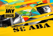 Stay Jay - S3 Aba ft. Guru