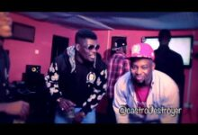 D Black ft. Castro - Personal Person - Viral Video