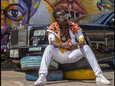 0 - Okyeame Kwame ft J Martins - Try Another Time (Official Video)