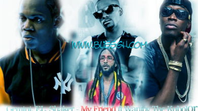 Photo of Gemini, EL, Shaker – My Friend ft Wanlov The Kubolor