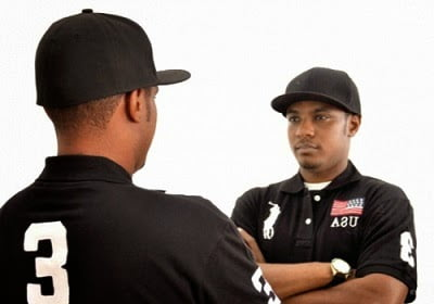 Photo of D-CRYME NO MERCY