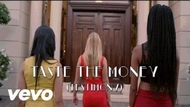 Photo of P Square – Taste the Money (Testimony) [Official Video]