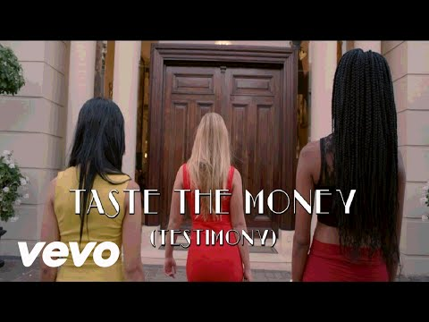 0 10 - P Square - Taste the Money (Testimony) [Official Video]