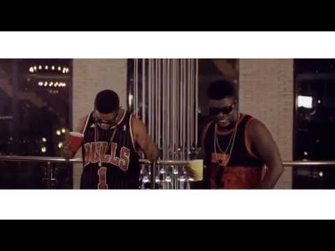 0 8 - D-Black ft. Castro - Personal Person (Official Music Video)