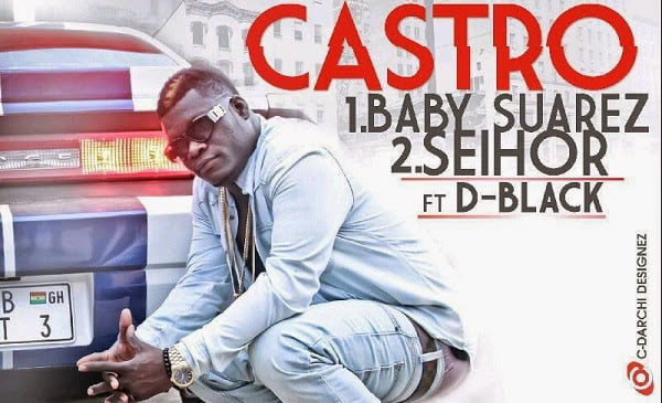 CASTRO Baby Suarez www.blissgh.com  - Castro - Baby Suarez
