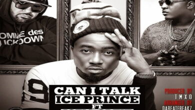 Photo of IcePrince Can I Talk Ft. Joell Ortiz & MI Abaga