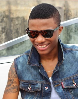 Music Money Marriage 20 things you never knew about Wizkid - 20 things you never knew about Wizkid