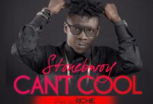 Photo of stonebwoy – Can't Cool