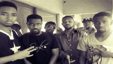 Photo of Sarkodie & Yaa Pono ft. Shaker - Talk Of Gh
