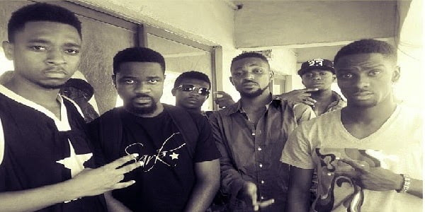 Sarkodie 26 Yaa Pono ft. Shaker Talk Of Gh 5Bwww.blissgh.com5D - Sarkodie & Yaa Pono ft. Shaker - Talk Of Gh