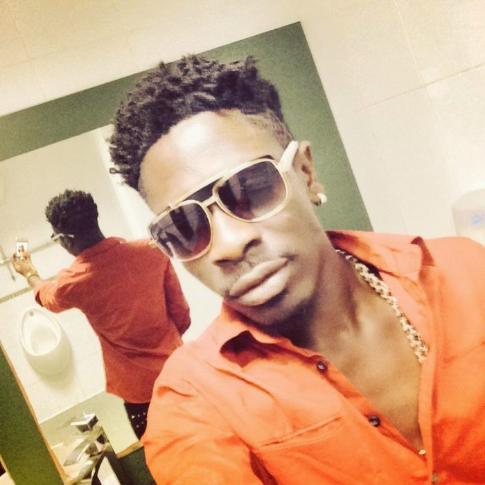 Shatta Wale 2 - Shatta Wale - Today and Tomorrow