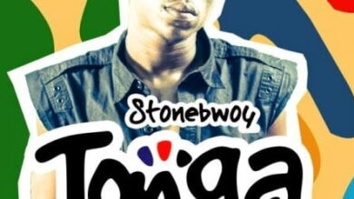 Photo of Stonebwoy-Burniton ft JoeyB – Tonga-remix