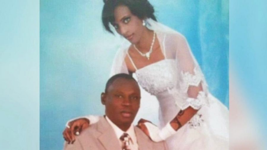 This Is the Pregnant Woman Sudan Wants to Hang for Marrying a Christian - This Is the Pregnant Woman Sudan Wants to Hang for Marrying a Christian