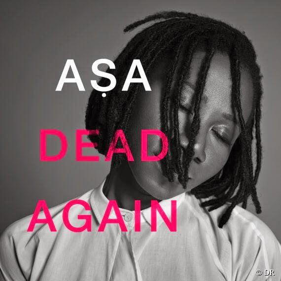 asa dead again blissgh.com  - Asa - Dead Again