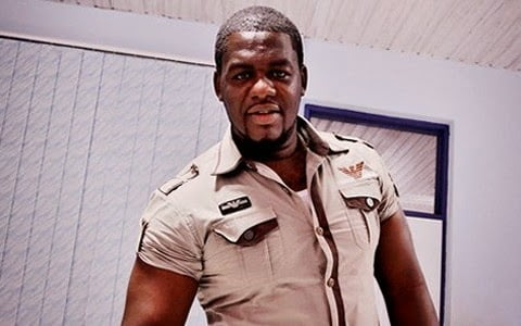 bulldog picked up by police over fennec 1 - Bulldog picked up by Police over Fennec Okyere's death