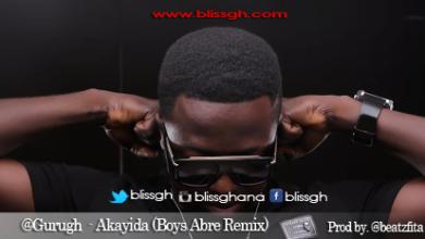 Photo of Guru -  Akayida - (Boys Abre Remix) ( Prod By. @beatzfita)