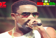 Photo of Sarkodie – My Baby