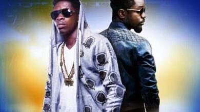 Photo of Shatta Wale – Dancehall commando ft. Sarkodie