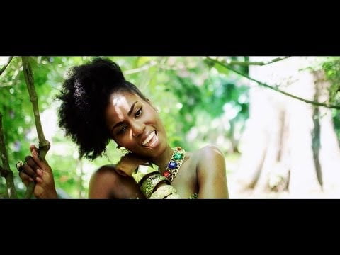 Photo of MzVee - Natural Girl ft Stonebwoy (Official Video)