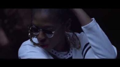 Photo of Itz Tiffany – Spanner ft. Fuse ODG (Official Video)