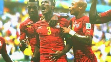 Photo of Photos: Black Stars Receives World Cup appearance fees