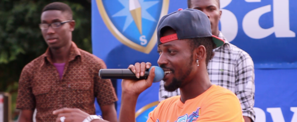 at the Big In Ghana Talent Hunt Statement Yaa Pono Did Not Claim Dark Suburbs I Dey Feel You Die - Statement: Yaa Pono Did Not Claim - I Dey Feel You Die -Yava Global