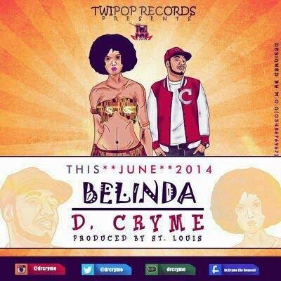 ghana music Dr Cryme Belinda www.blissgh.com  - Dr Cryme – Belinda