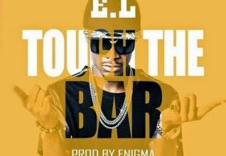 Photo of E.L – Touch the Bar