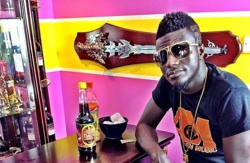 pope skinny pope skinny my homeland refix shatta wale my homeland dowanload latest ghana music on blissgh - Pope Skinny - My Homeland Refix - Shatta Wale - My Homeland Cover