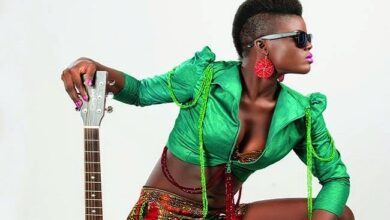 Photo of Noella Wiyaala world cup song features on billboard – World Cup Songs: 7 International Team Anthems
