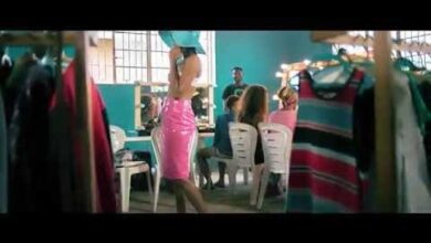 Photo of 4X4 – Baby Dance Ft. Davido (Official Video)