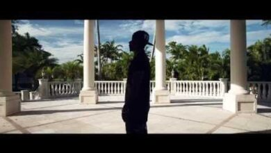 Photo of FUSE ODG - Dangerous Love ft. Sean Paul (Official Video)