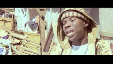 Photo of Stonebwoy - Can't Cool (Official Video) + download mp3