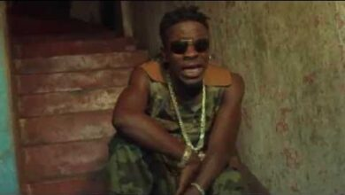 Photo of Shatta Wale – Today And Tomorrow (Official Video)