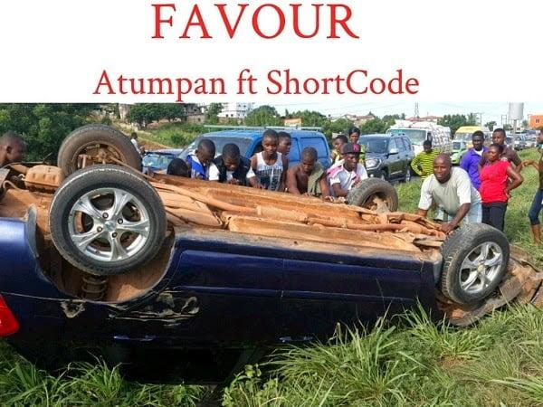 Atumpan ft Short Code Favour HardBoy Music - Atumpan - Favour ft. ShortCode by. MastaGarzy