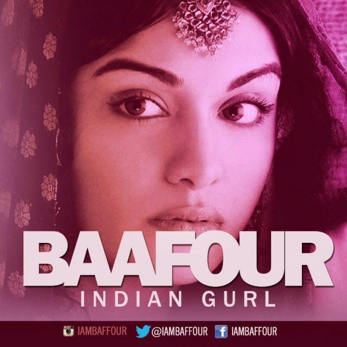 Baafour indian Girl - Baafour - indian Girl + Over