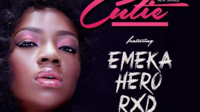 Photo of EMEKA, RXD & HERO – CUTIE