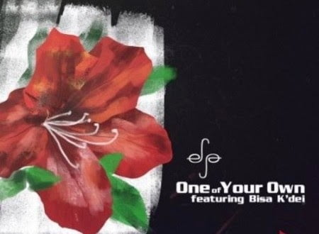 Efya ft Bisa Kdei One Of Your Own - MUSIC | Efya ft. Bisa Kdei - One Of-Your Own