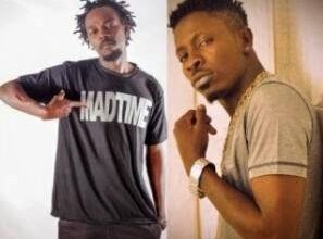 Photo of Twitter feud: Kwaw Kese xx Shatta Wale